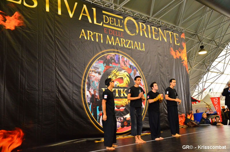Festival Oriente 2013